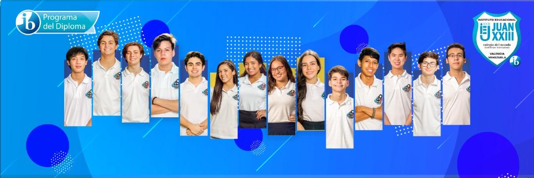 Estudiantes del POP y PD superaron la media internacional de certificación del Bachillerato Internacional