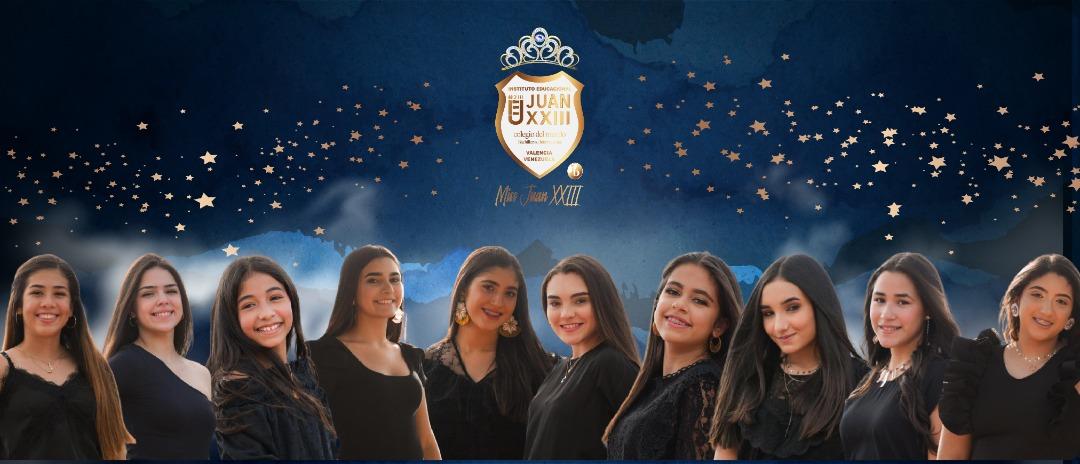 10 candidatas participarán en la Noche de Reinas 2020-2021